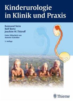Kinderurologie in Klinik und Praxis (eBook, PDF)