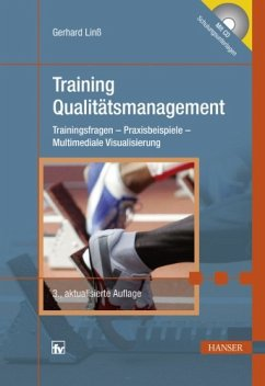 Training Qualitätsmanagement (eBook, PDF)
