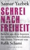 Schrei nach Freiheit (eBook, ePUB)