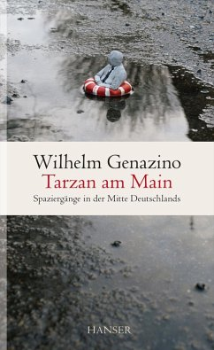 Tarzan am Main (eBook, ePUB) - Genazino, Wilhelm
