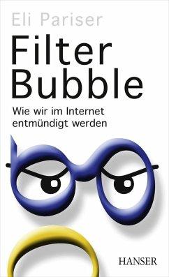 Filter Bubble (eBook, ePUB) - Pariser, Eli