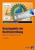 Knackpunkte der Rechtschreibung 2 (eBook, PDF)