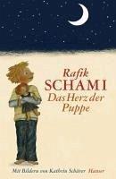 Das Herz der Puppe (eBook, ePUB) - Schami, Rafik