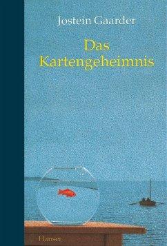Das Kartengeheimnis (eBook, ePUB) - Gaarder, Jostein