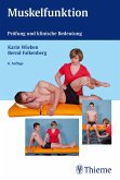 Muskelfunktion (eBook, PDF)