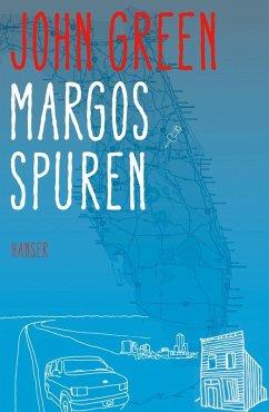 Margos Spuren (eBook, ePUB) - Green, John