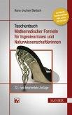 Taschenbuch mathematischer Formeln für Ingenieurinnen und Naturwissenschaftlerinnen (eBook, PDF)