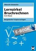 Lernzirkel Bruchrechnung (eBook, PDF)
