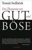 Die Ökonomie von Gut und Böse (eBook, ePUB)