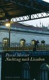 Nachtzug nach Lissabon (eBook, ePUB)