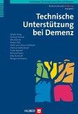 Technische Unterstützung bei Demenz (eBook, PDF)
