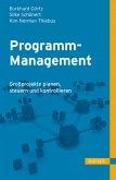 Programm-Managment (eBook, PDF)