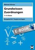 Grundwissen Zuordnungen (eBook, PDF)