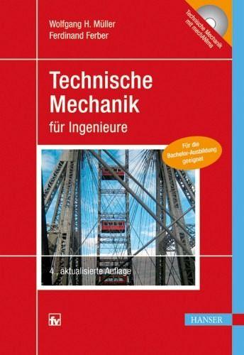 Technische mechanik f r ingenieure ebook pdf von for Technische mechanik grundlagen pdf