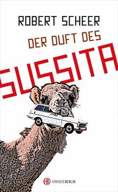 Der Duft des Sussita (eBook, ePUB) - Scheer, Robert