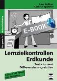 Lernzielkontrollen Erdkunde (eBook, PDF)