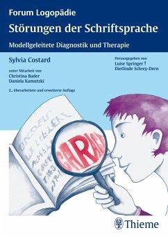 Störungen der Schriftsprache (eBook, PDF) - Costard, Sylvia