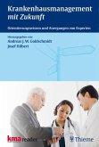 Krankenhausmanagement mit Zukunft (eBook, ePUB)