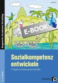 Sozialkompetenz entwickeln (eBook, PDF)