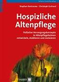 Hospizliche Altenpflege (eBook, PDF)