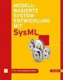 Modellbasierte Systementwicklung mit SysML (eBook, PDF)