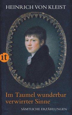 Im Taumel wunderbar verwirrter Sinne (eBook, ePUB) - Kleist, Heinrich von