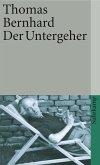 Der Untergeher (eBook, ePUB)