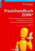 Praxishandbuch ZOPA©. Schmerzeinschätzung bei Patienten mit kognitiven und/oder Bewusstseinsbeeinträchtigungen (eBook, PDF)