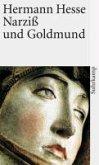 Narziß und Goldmund (eBook, ePUB)
