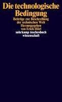 Die technologische Bedingung (eBook, ePUB)