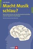 Macht Musik schlau? (eBook, PDF)