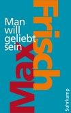 Man will geliebt sein (eBook, ePUB)