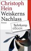 Weiskerns Nachlass (eBook, ePUB)