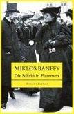 Die Schrift in Flammen / Siebenbürger Geschichte Bd.1 (eBook, ePUB)