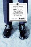 Zehn Tipps, das Morden zu beenden und mit dem Abwasch zu beginnen (eBook, ePUB)