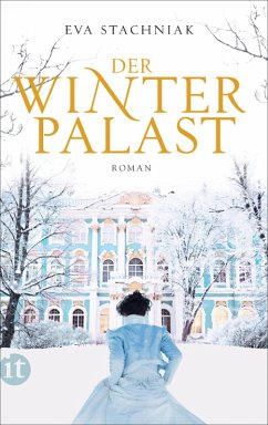 Der Winterpalast (eBook, ePUB) - Stachniak, Eva
