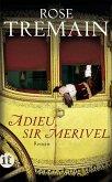 Adieu, Sir Merivel (eBook, ePUB)