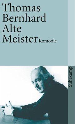 Alte Meister (eBook, ePUB) - Bernhard, Thomas