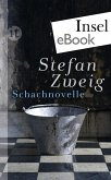 Schachnovelle (eBook, ePUB)