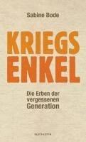 Kriegsenkel (eBook, ePUB) - Bode, Sabine