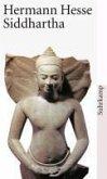 Siddhartha (eBook, ePUB)