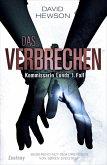 Das Verbrechen / Kommissarin Lund Bd.1 (eBook, ePUB)