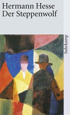 Der Steppenwolf (eBook, ePUB) - Hesse, Hermann