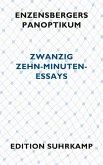 Enzensbergers Panoptikum (eBook, ePUB)