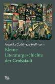 Kleine Literaturgeschichte der Großstadt (eBook, ePUB)