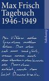 Tagebuch 1946-1949 (eBook, ePUB)