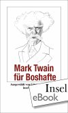 Mark Twain für Boshafte (eBook, ePUB)