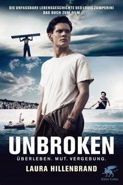 Unbroken (deutsch) (eBook, ePUB) - Hillenbrand, Laura