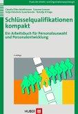 Schlüsselqualifikationen kompakt, 2. Auflage (eBook, PDF)
