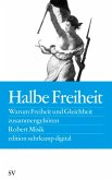 Halbe Freiheit (eBook, ePUB)